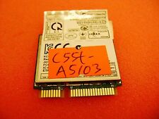 Toshiba Satellite C55t-A5103 WiFi Wireless Card * WW704E1491A10H * V000320220