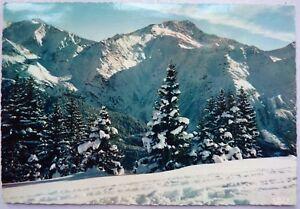 CPA-Postcard-France-Paysage-hivernal