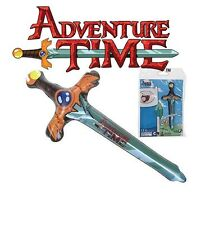"""ADVENTURE TIME TOY INFLATABLE FINN'S SWORD 24"""""""