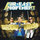 Dirty Bass by Far East Movement (CD, May-2012, Interscope (USA))