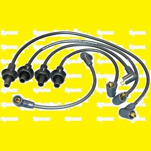 66565 Ford Tractor Spark Plug Wire Set 4 Cylinder DHPN12259A 5000 6600 5500 5550