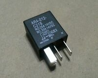 Starter Relay W/diode For Harley Big Twin 2000-later Rpls Hd 31522-00c