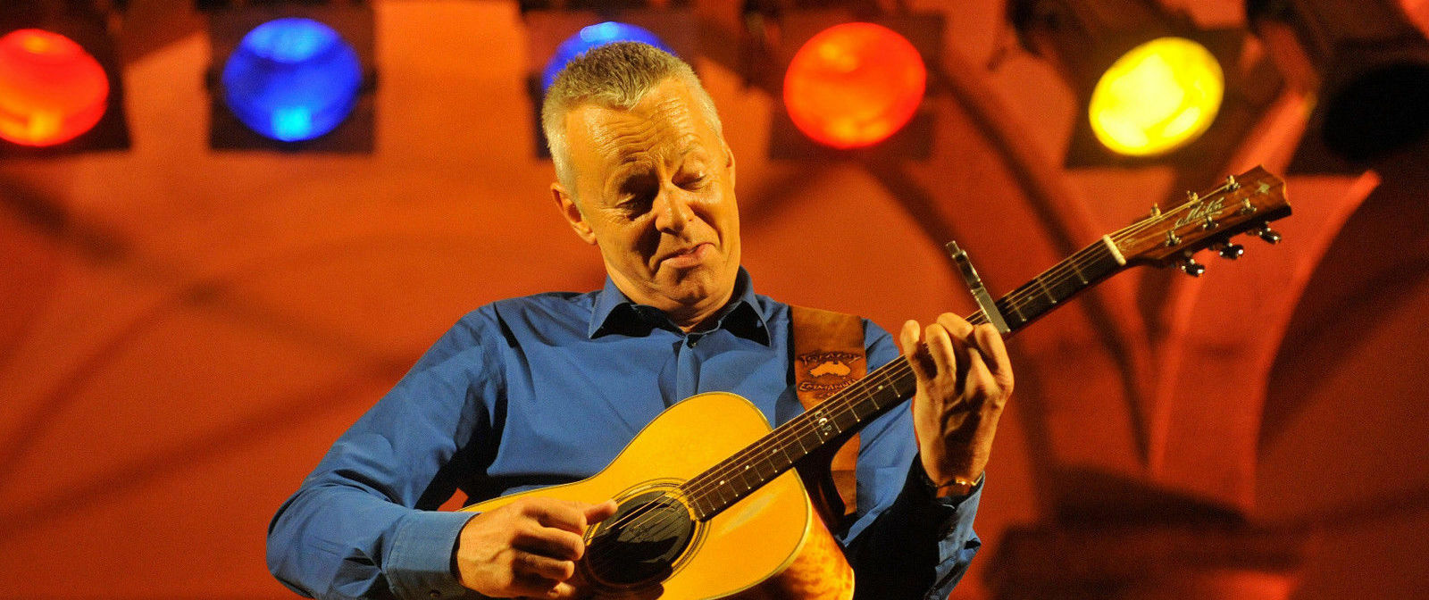 Tommy Emmanuel Tickets (21+ Event)