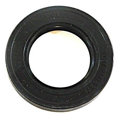 //Carbon Steel TB Type Oil Seal Buna Rubber 0.625 x 1.375 x 0.250 TCM 06132TB-BX NBR