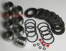 Mercedes L Series T1 FRONT Brake Caliper Seal & Piston Repair Kit (2) BRKP120