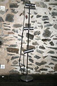lampe-lampadaire-design-vintage-oriantable-annee-70-style-alain-Richard-3-spots
