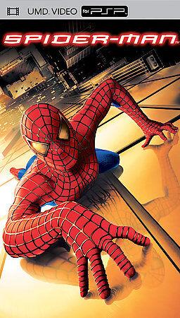 Spider Man Umd 2007 For Sale Online Ebay