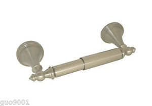 Satin Nickel Bath Bathroom Hardware