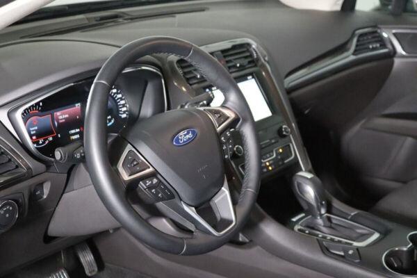 Ford Mondeo 1,5 EcoBoost Titanium stc. aut. billede 5