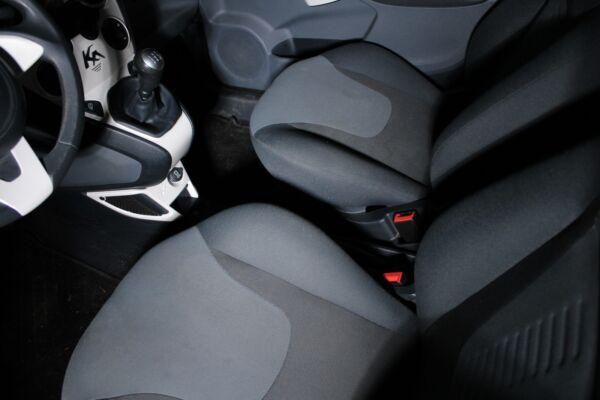 Ford Ka 1,2 Trend billede 10