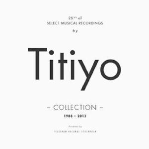Titiyo-034-Collection-1988-2013-034-2013-CD-Album