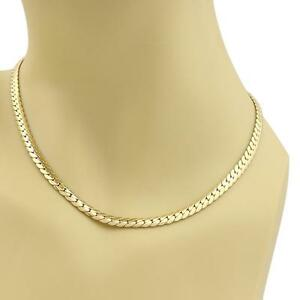 snake p jewelry silver men chain necklace simple