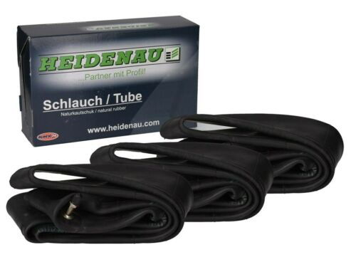 Heidenau Schlauch 19D Cross 90//100-19 100//90-19 3,00 3,25-19 34G extra dick 3x