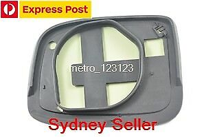 RIGHT DRIVER SIDE ISUZU D-MAX 2008-2012 MIRROR GLASS WITH BACK PLATE