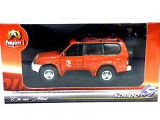 Solido POMPIERS-fuego Diecast Metal 150107 Toyota Land Cruiser