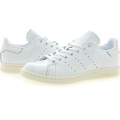 Adidas Originals femmes  Stan Smith Trainers blanc (BB5162)