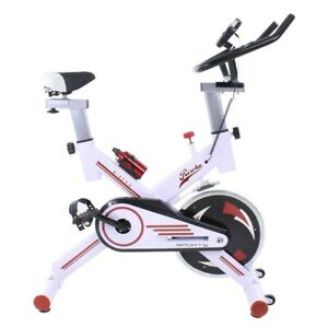 Bicicleta Spinning Pro Ergonomic silent MAX disco | Inercia 24kg  | MOD706 Loira