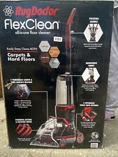 Rug Doctor Flexclean All In One Floor Cleaner