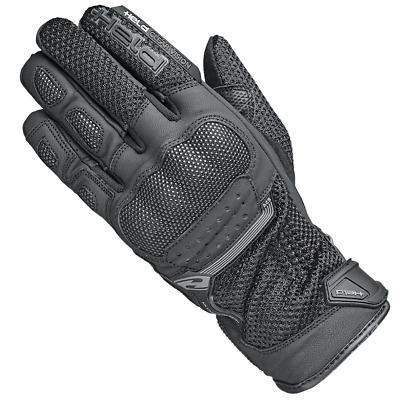 Held Desert Handschuh Motorradhandschuh Sommer Netzgewebe
