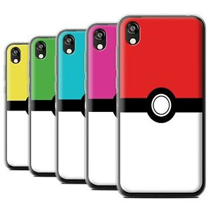Gel-TPU-Case-for-Huawei-Honor-8S-Y5-2019-Pokeball-Anime-Inspired