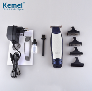 Kemei-Hair-Trimmers-3-In-1-Rechargeable-Clipper-Haircut-Bar-KM-5021