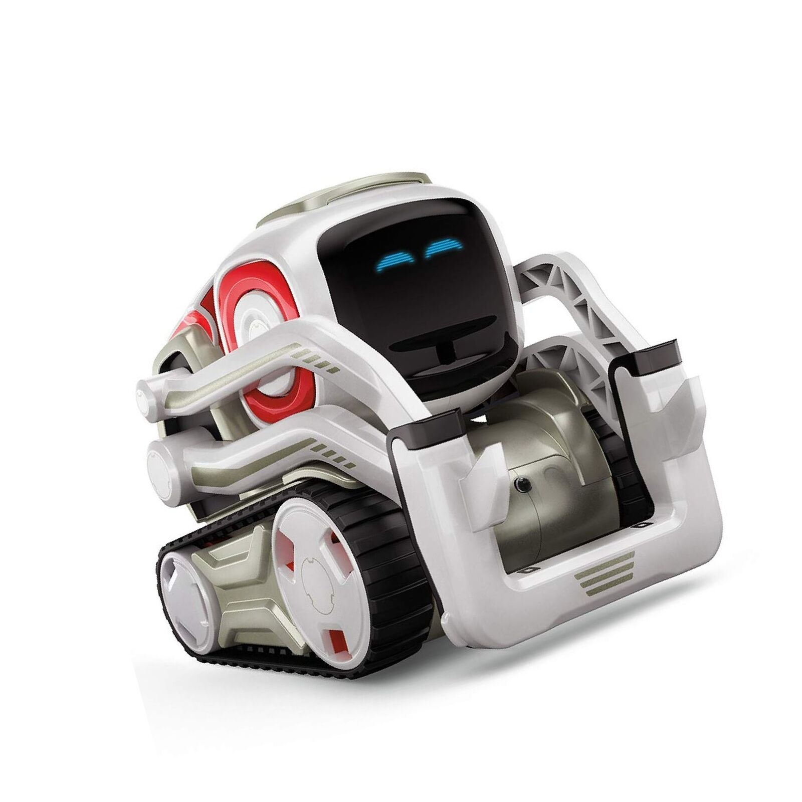 Anki Cozmo, A Fun, Educational Toy Robot for Kids Cozmo  rosso &  Top Daily Deal