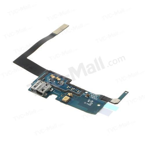 Conector Puerto Carga Dock Flex Cable para Samsung Galaxy Note N7505 3 Lite