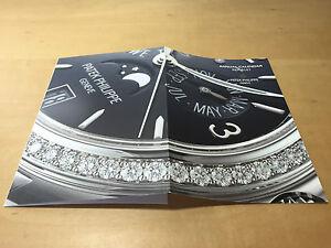 Booklet-PATEK-PHILIPPE-New-Model-2006-Annual-Calendar-Ref-5147