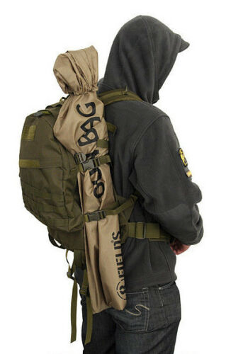 AIRSOFT Carrying Bag for AEG rifle replica 106 cm replica asg transport