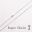 Multi-style-Classic-Real-925-Sterling-Silver-Chain-Necklace-SOLID-Jewelry-Italy thumbnail 41