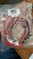 Motorola Mobile Power Cable Hkn4191b M Hkn4191b For The Xtl1500 Xtl2500 Xtl5000