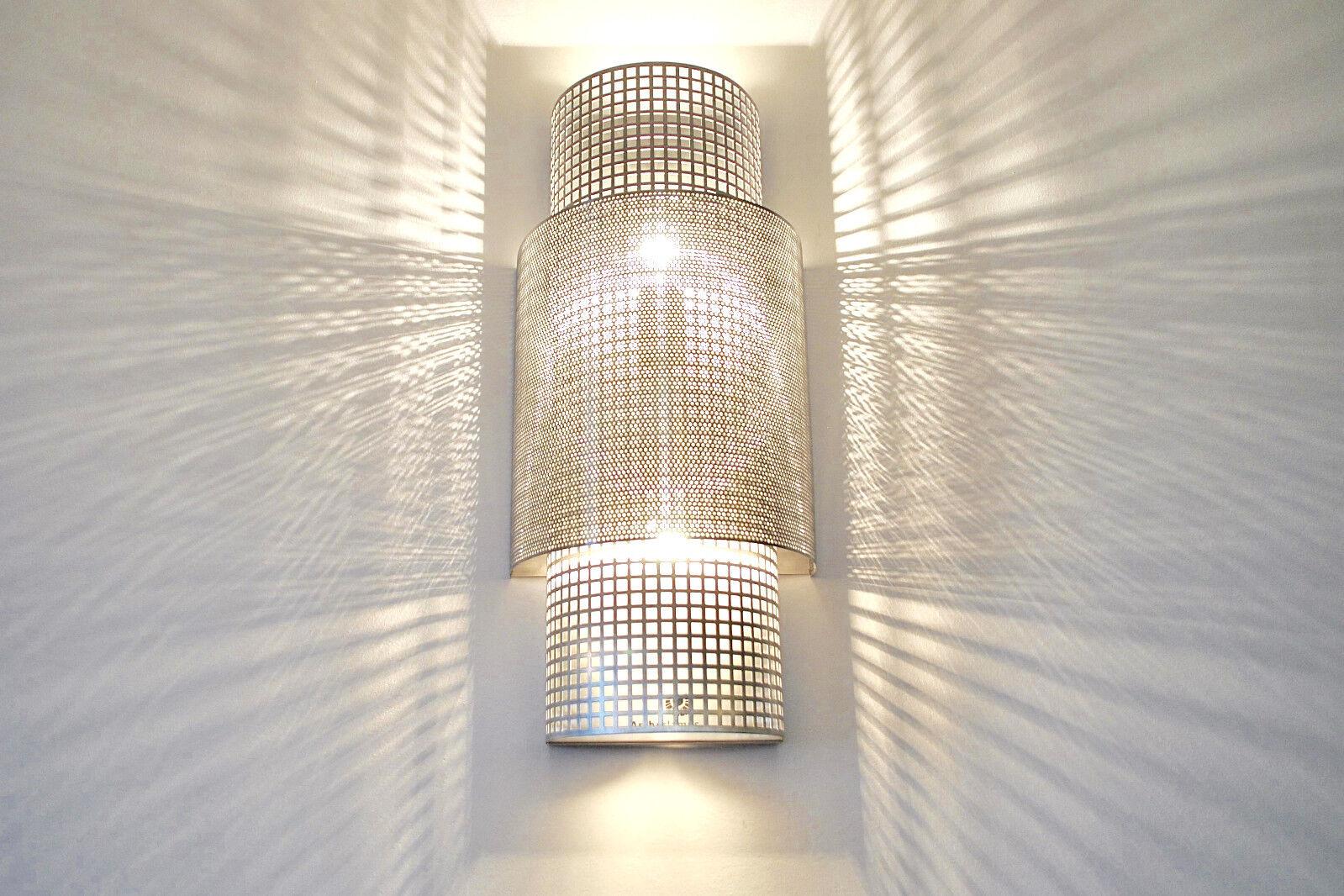 Modern Unique Contemporary Decorative Handmade Designer  Wall Lamp Light