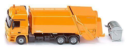 1 50 Refuse Lorry - Die-Cast Vehicle - Siku 2938