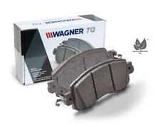 Disc Brake Pad Set-ThermoQuiet Disc Brake Pad Front Wagner QC1324