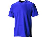 Dickies Plain Cotton T-Shirt Mens Crew Neck Short Sleeve Work Tee SH34225