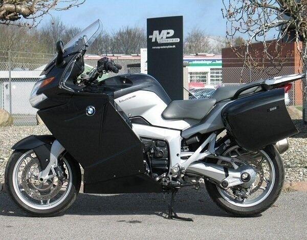 BMW, K1200GT, ccm 1200