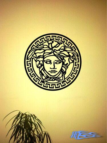 Wandtattoo Ägypten 2 Griechenland Gott Göttin oracal MATT Wandaufkleber Deko