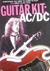 AC DC Guitar Kit 0752187441823 DVD Region 1 P H