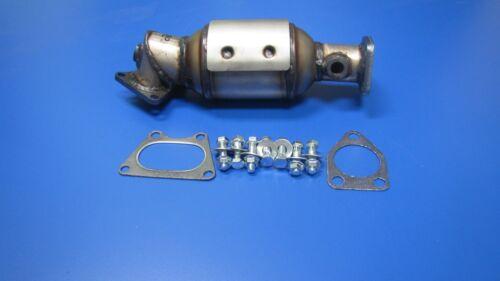 2006 2007 2008  Honda Ridgeline 3.5L Manifold Catalytic Converter BANK 1