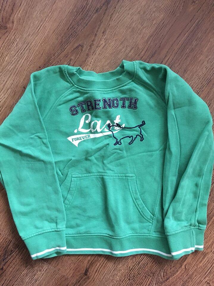 Blandet tøj, Sweatshirt og bukser, Pompdelux
