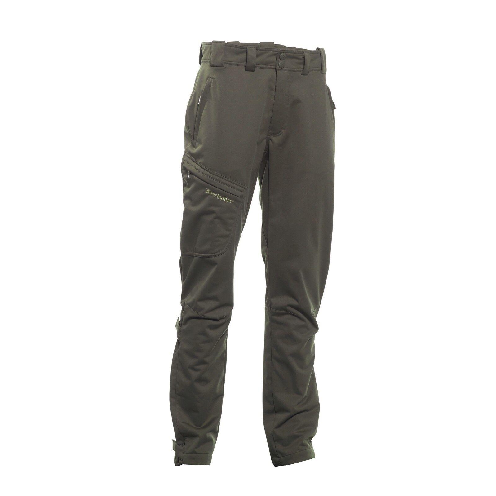 Deerhunter Predator Lightweight Shooting Trousers