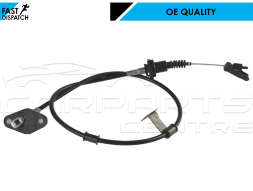 FOR KIA PICANTO BA 04-05 1.0 1.1 CLUTCH CABLE FOR RIGHT HAND DRIVE MODELS ONLY