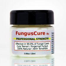 Hongo uñas tratamiento para infecciones fúngicas uñas del dedo del pie y el dedo #1 Cura Natural