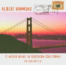 """ALBERT HAMMOND """"THE VERY BEST OF"""" 2 CD NEUWARE"""