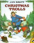 Christmas Trolls by Jan Brett (Paperback, 2005)
