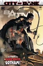 DC Comics Batman #1 Rebirth Variant 2016