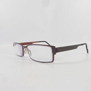 Brillenfassungen Humorvoll Jk London 8235 Opel Kompletter Rand D2394 Brille Brille Brille Rahmen E