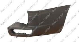 CANTONALE Paraurti posteriore DX MITSUBISHI PAJERO 01//01/>12//02 MB1591153