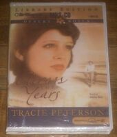 Across The Years Desert Roses By Tracie Peterson Mp3-cd Abridged Library Ed.