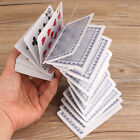 Magic Deck of Cards Magician Prank Trick Close-up Stage Poker Prop New
